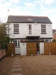 Thumbnail 2 bed detached house to rent in Central Avenue, Clarendon Park, Leicester