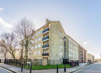 Thumbnail 3 bed maisonette for sale in Wellington Row, Bethnal Green