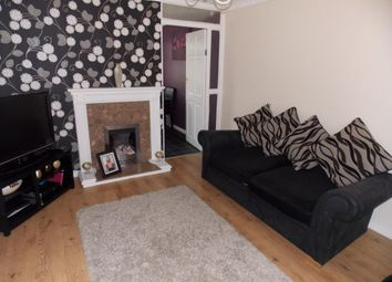 Thumbnail 3 bed terraced house to rent in Ettington Avenue, Middlesbrough