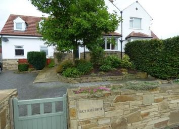 Thumbnail 4 bed semi-detached house for sale in Lucy Hall Drive, Baildon