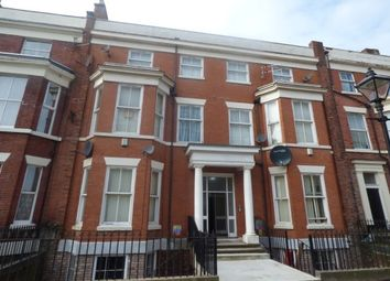 Thumbnail 1 bed flat to rent in Bedford Street South, Liverpool