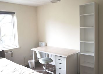Thumbnail 2 bed flat to rent in John Austin Close, Kingston Upon Thames