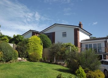 Thumbnail 5 bed detached house to rent in Deer Hill, Stafford