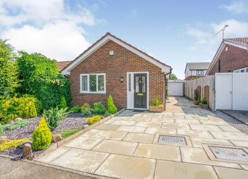 Thumbnail 2 bed semi-detached bungalow for sale in Copeland Close, Pensby, Wirral