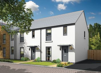 Thumbnail 2 bed property for sale in Orion Drive, St. Eval, Wadebridge