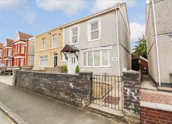 2 bed semi-detached house for sale in Coalbrook Road, Grovesend, Swansea SA4