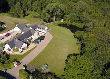 Thumbnail 5 bedroom barn conversion for sale in Oxwich, Swansea
