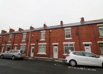 Thumbnail 3 bed terraced house to rent in Woodbine Terrace, Blyth