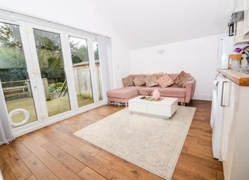 Thumbnail 1 bed bungalow to rent in Woodmill Lane, Southampton, Hampshire