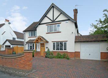 Thumbnail 5 bed detached house to rent in Marsham Way, Gerrards Cross, Bucks