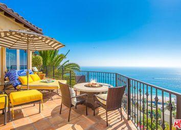 Thumbnail 4 bed property for sale in 3922 Rambla Orienta, Malibu, Ca, 90265