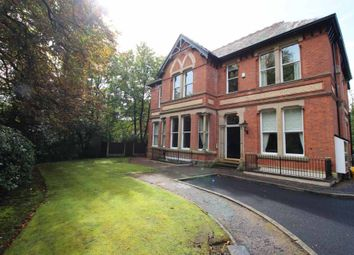 Thumbnail 2 bed flat for sale in Garstang Road, Preston, Lancashire