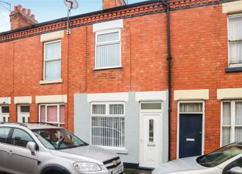 Thumbnail 2 bed terraced house for sale in Clifton Road, Leicester