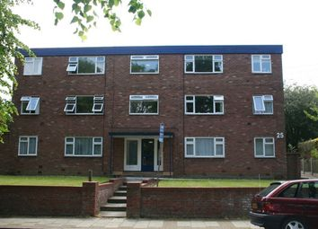 Thumbnail 2 bed flat to rent in Jacfield Court, Malvern Road, Acocks Green, Birmingham
