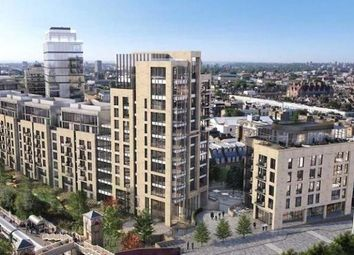 Thumbnail 1 bed flat for sale in Bolander Grove North, Lillie Square, 17 Lillie Road, Fulham