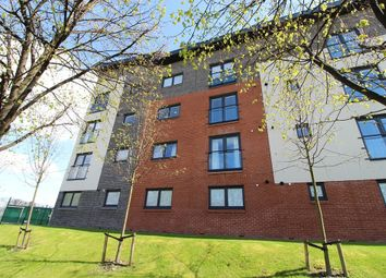 Thumbnail 2 bed flat for sale in 9 2/1, Mulberry Crescent, Renfrew, Renfrewshire