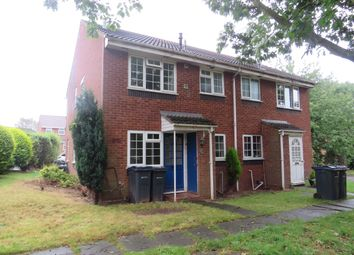 Thumbnail 1 bed semi-detached house to rent in Eastbrook Close, Sutton Coldfield