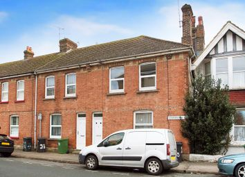 Thumbnail 3 bedroom end terrace house for sale in Howe Mews, Commercial Road, Eastbourne