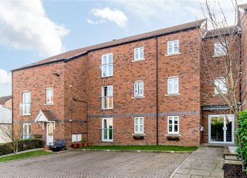 Thumbnail 2 bedroom flat to rent in Lancaster Court, Boroughbridge, York, North Yorkshire