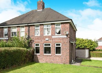 Thumbnail 3 bedroom semi-detached house for sale in Hartley Brook Avenue, Sheffield