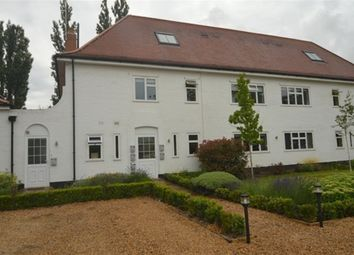 Thumbnail 1 bedroom flat to rent in Shenley Lane, London Colney, St.Albans