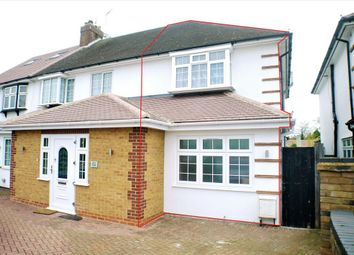 Thumbnail 2 bedroom duplex to rent in Southgate Road, Potters Bar