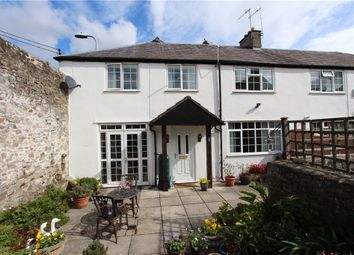 Thumbnail 3 bed end terrace house for sale in Backwell, North Somerset