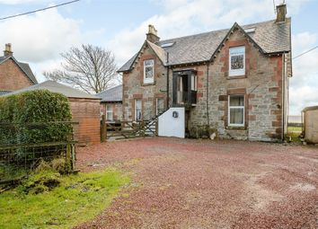 Thumbnail 4 bed flat for sale in Toward, Toward, Dunoon, Argyll And Bute