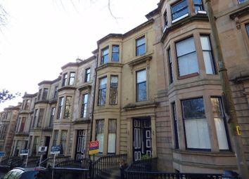 Thumbnail 3 bed flat to rent in 6 Bowmont Terrace, Dowanhill, Glasgow G12,