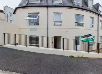 Thumbnail Flat for sale in Arundel Crescent, Plymouth