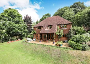 Thumbnail 5 bed detached house for sale in Buffbeards Lane, Haslemere