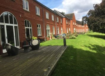 Thumbnail 3 bedroom town house to rent in Park Row, Bretby, Burton-On-Trent