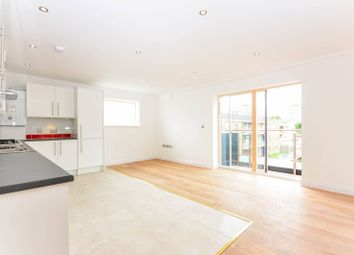 Thumbnail 2 bed flat for sale in Abbey Road, Colliers Wood