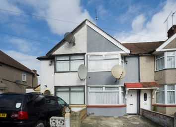 Thumbnail Terraced house for sale in St Mary's Road, Edmonton