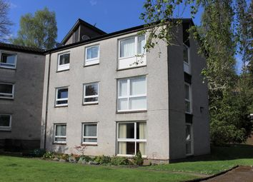 Thumbnail 2 bedroom flat for sale in Buccleuch Court, Dunblane