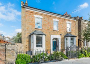Thumbnail 5 bed semi-detached house to rent in Forest Road, London Fields