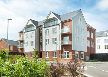 Thumbnail 2 bed flat for sale in Herald Gardens, Tunbridge Wells