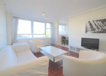 Thumbnail 1 bedroom flat to rent in Lords View 2, St. Johns Wood Road, St. John's Wood, London