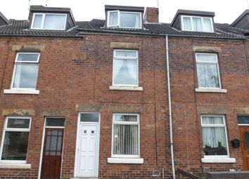 Thumbnail 3 bed terraced house to rent in Normanton Spring Road, Woodhouse, Sheffield