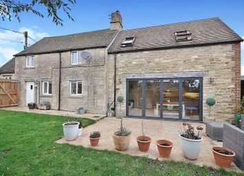 Thumbnail 3 bed cottage for sale in Crawley, Farm Lane, Partridge Cottage
