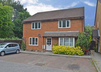 Thumbnail 1 bed flat to rent in Finstock Green, Martins Heron, Berkshire