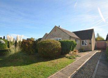 Thumbnail 2 bed detached bungalow for sale in Ferris Court View, Bussage, Stroud, Gloucestershire