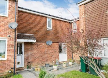 Thumbnail 2 bed terraced house for sale in Ash Keys, Southgate, Crawley, West Sussex