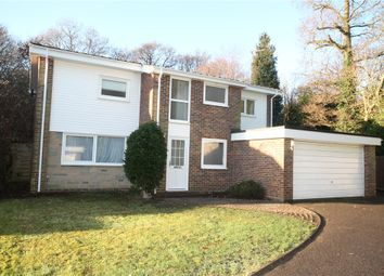 Thumbnail 4 bed detached house for sale in Ruffetts Way, Tadworth