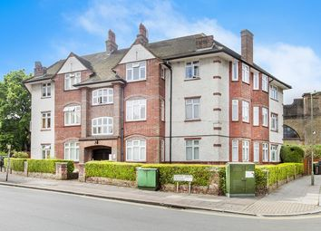 Thumbnail 4 bed flat for sale in Golders Green Crescent, London