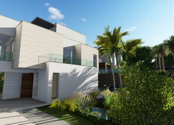 Thumbnail 4 bed villa for sale in Polop, Alicante, Valencia