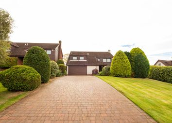 Thumbnail 6 bed detached house for sale in 13 Ashburnham Gardens, South Queensferry