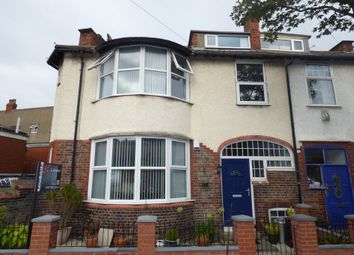 Thumbnail 4 bed end terrace house for sale in Hougoumont Avenue, Waterloo, Liverpool