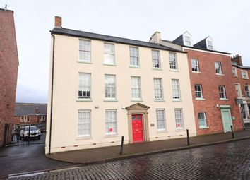 Thumbnail 2 bed flat to rent in Spinners Yard, Fisher Street, Carlisle