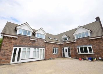 Thumbnail 3 bed detached house to rent in Stanneylands Road, Styal, Stockport, Greater Manchester